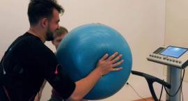Jelenia Góra : Trening EMS - nowoczesna metoda na walkę z kilogramami