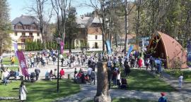 Rodzinna Wielkanoc w Karpaczu