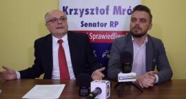 PiS : Będziemy patrzeć na ręce prezydenta Jerzego Łużniaka!