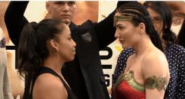 Tymex Boxing Night - ważenie zawodników Jelenia Góra 2019 - cały materiał