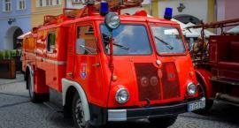 Dzień Strażaka na Placu Ratuszowym
