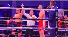 Zwycięstwa Bodziocha i Wierzejskiego na Tymex Boxing Night