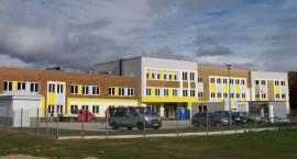 Oficjalne otwarcie nowej szkoły w Podgórzynie