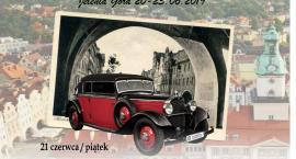 Zabytkowe Mercedesy już jutro na Placu Ratuszowym