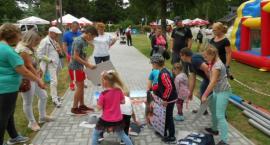 Impreza integracyjna w Miłkowie