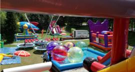 Magic Park – nowe atrakcje dla dzieci Karpacz