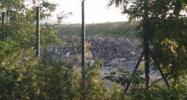 Wypadek na składowisku odpadów w Kostrzycy