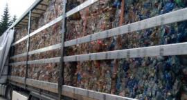 TiR z nielegalnymi odpadami zatrzymany w Jakuszycach
