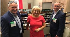 Utrudnienia w dojeździe do Jeleniej Góry. Prezydent Jerzy Łużniak w Sejmie