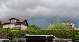 W oczekiwaniu na deszcz
