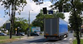 Problemy na skrzyżowaniu ulic Lubańskiej i Sobieszowskiej