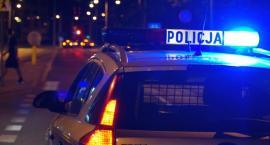 Pijany i na zakazie zatrzymany przez policjantów.