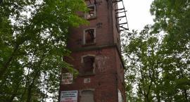 Czy wieża widokowa na Sołtysiej Górze odzyska dawny blask?