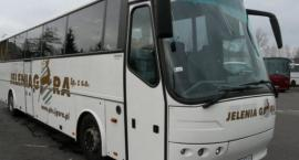 PKS Jelenia Góra zawiesza kolejne kursy