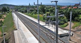 Połączenie kolejowe z Wrocławiem zawieszone na 18 miesięcy?