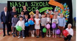 Wyjątkowy rok szkolny dla SP im. Marii Konopnickiej w Sosnówce