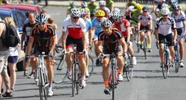 Wyścig kolarski - będą utrudnienia w ruchu!