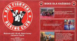 Red Fighters ogłasza nabór na nowy sezon