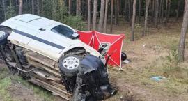 Pijany kierowca zabił motocyklistę