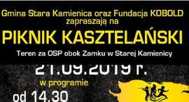 Piknik Kasztelański - VI Mistrzostwa Strzeleckie i Łucznicze, Kobold Cross