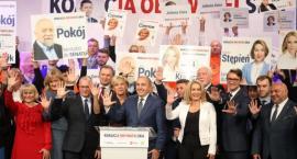 Konwencja Koalicji Obywatelskiej w Jeleniej Górze