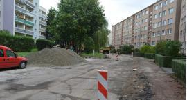 Trwają remonty dróg w Jeleniej Górze. Na jakim są etapie?