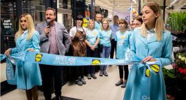 Otwarto nowy sklep sieci LIDL w Jeleniej Górze