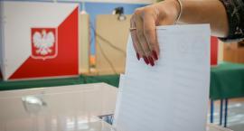 Wybory parlamentarne 2019 - jeleniogórzanie głosują.