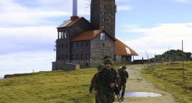 Widowiskowe Mountain Wariors w Szklarskiej Porębie