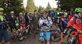 Single Track Szklarska Poręba otwarty. 21 km po Górach Izerskich