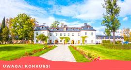 Rozstrzygnięcie konkursu - Pałace i zamki jesienią -