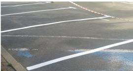 Dlaczego zlikwidowano część miejsc parkingowych?