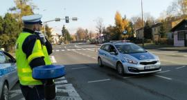 Jeleniogórscy policjanci dbali o bezpieczeństwo uczestników VI Biegu Niepodległości.
