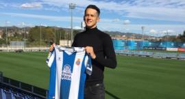 Jeleniogórzanin Marcel Lizak podbija piłkarską Hiszpanię