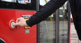 W autobusach MZK pojawią się tzw. Gorące Przyciski