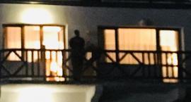 Zatrzymano mężczyznę podejrzanego o zabójstwo kobiety w hotelu w Karpaczu