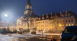 Jarmark Bożonarodzeniowy odbędzie się na Placu Ratuszowym