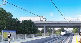 Od połowy grudnia podróżni będą korzystać z nowych przystanków kolejowych w Jeleniej Górze