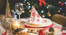 Ile kalorii mają wigilijne potrawy, czyli obfitość na świątecznym stole