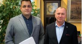 Piotr Cichowski nowym dyrektorem MZDiM