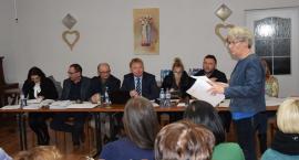 Szkoła w Sosnówce jednak do likwidacji ?