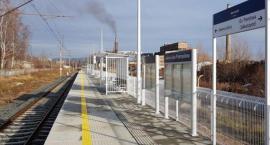 4 nowe przystanki kolejowe na Dolnym Śląsku