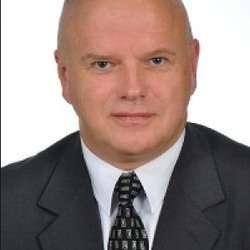 Wybory samorządowe, Waldemar Kwaterski sejmiku podziękowanie - zdjęcie, fotografia