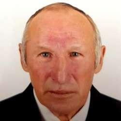 Osoby zaginione, Zaginął Józef Przeorski - zdjęcie, fotografia