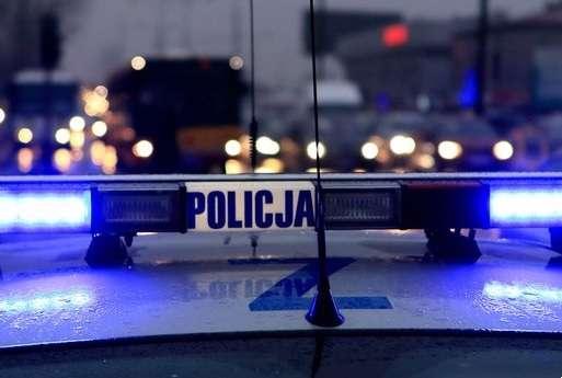 Sprawy kryminalne, Sejneńscy Policjanci dotarli - zdjęcie, fotografia