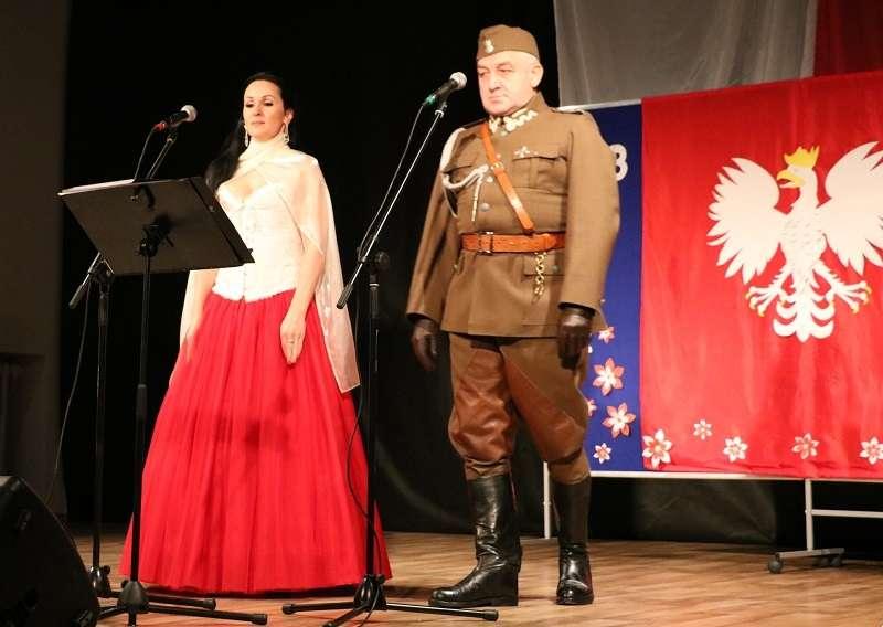 Relacje , Koncert Żołnierzy Wyklętych - zdjęcie, fotografia