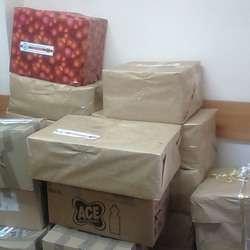 Biznes i Praca, udział zbiórce bożonarodzeniowej - zdjęcie, fotografia
