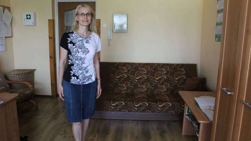 Biznes i Praca, dyrektor Szkole Podstawowej Poćkunach - zdjęcie, fotografia
