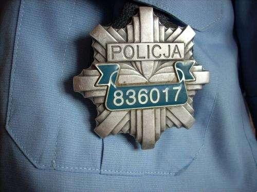Biznes i Praca, Podsumowanie minionego wykonaniu sejneńskiej policji - zdjęcie, fotografia