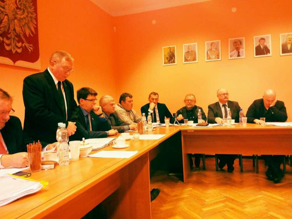 Biznes i Praca, Sesja Miasta Sejny - zdjęcie, fotografia